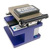 Cablematic - Cortadora de precisión de fibra óptica FC-6S
