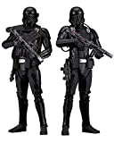 Kotobukiya - Rogue One: A Star Wars Story - ARTFX+ Series - Death Trooper 2-Pack 1/10 Scale 20cm Statuen (Bausatz)