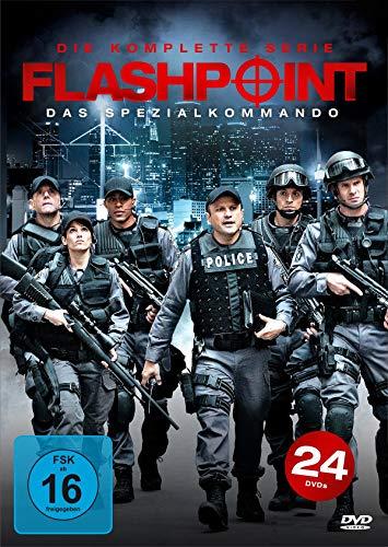 Die komplette Serie (Keepcase) (24 DVDs)