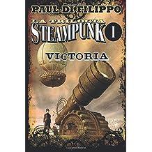Victoria (Trilogía Steampunk I)
