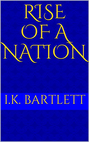 Rise of a Nation (Crystal Wars Book 2) (English Edition)
