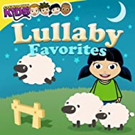 Countdown Kids Lullaby Favorites (Amazon Exclusive)