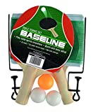 Toyrific TY5853Baseline ping-pong, ping pong,
