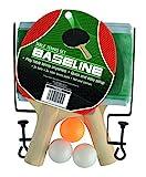 Unbekannt Toyrific TY5853 Baseline Tisch-Tennis, Ping Pong Set.