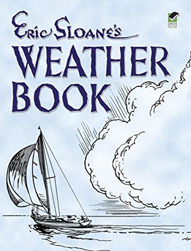 Eric Sloane's Weather Book por Eric Sloane