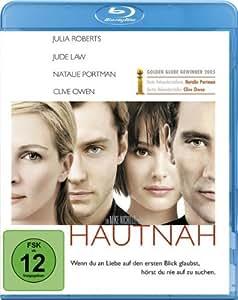 Hautnah [Blu-ray]