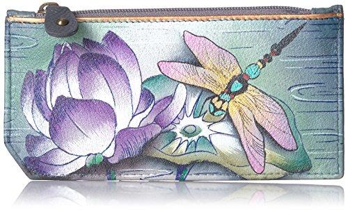 anuschka-bagaglio-a-mano-tranquil-pond-multicolore-1140-tqp