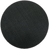 Klettauflage 250 mm für Tellerschleifer - selbstklebend