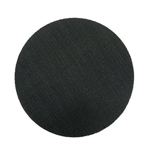 Klettauflage 300 mm für Tellerschleifer - selbstklebend