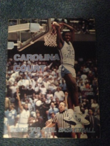 Carolina Court Inside Tarheel Basketball: 2 por Not Available
