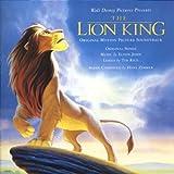 Der König der Löwen (The Lion King) (Englische Version)