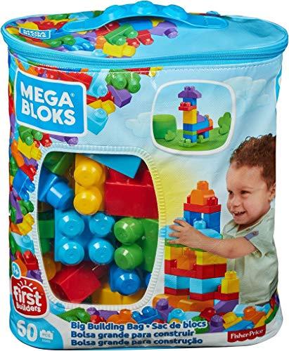 Imagen de Juego de Construcción Para Niños Mega por menos de 20 euros.