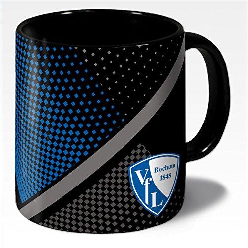 "Hertha BSC  Kaffeebecher /""Skyline/"" Fanartikel Tasse Becher"