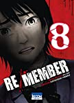 Re/member Edition simple Tome 8