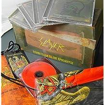 Slayer - Soundtrack To The Apocalypse 4xCD + DVD NEUF - BOX - - b0001519-02st01