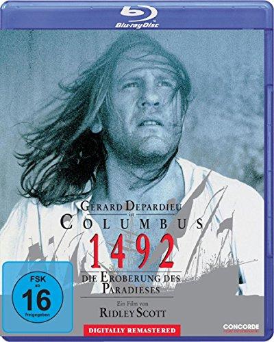 Bild von 1492 - Die Eroberung des Paradieses [Blu-ray]