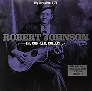 The Complete Collection (2LP Gatefold 180g Vinyl) [VINYL]