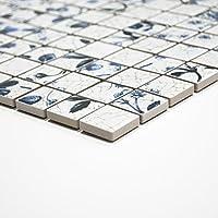mosaico azulejos, cerámica, R10suelo baño cocina Nuevo 6mm # 365