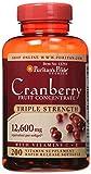 Concentrado de Arandano Rojo 12600 mg / 200 perlas/ Cistitis/ Salud Tracto Urinario