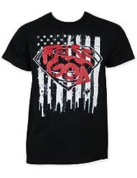 Batman V Superman False God Tee Shirt