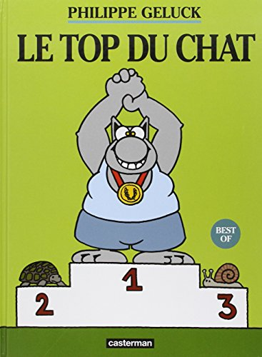 Les Best of du Chat, Tome 5 : Le top du Chat