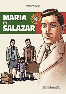 vignette de 'Maria et Salazar (Robin Walter)'