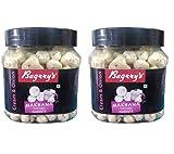 #4: Bagrry's Makhana, Cream & Onion 100 gm (Pack of 2)