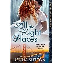 All the Right Places (Riley O'Brien & Co. #1)