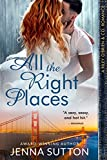 All the Right Places (Riley OBrien & Co. #1) (English Edition)