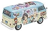 Hasegawa hsp3521: 24Escala Volkswagen tipo 2huevos de entrega Van las niñas invierno pintura Modelo Kit