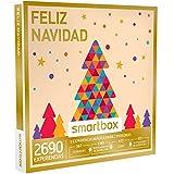 SMARTBOX - Caja Regalo - FELIZ NAVIDAD - 2690 experiencias como e