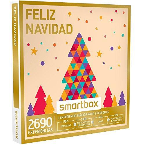 SMARTBOX - Caja Regalo - FELIZ
