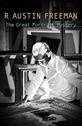 The Great Portrait Mystery (Dr. Thorndyke)