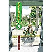 Yotsuba&!, Vol. 5 (English Edition)
