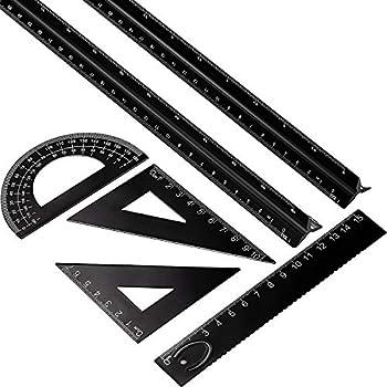 Bahco A7410DZ-11//16 3//8-Inch Bi-Hex Swivel Socket Silver 11//16-Inch