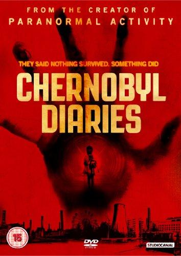 Chernobyl Diaries [DVD] (IMPORT) (Keine deutsche Version)