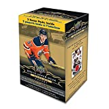 2018 2019 Upper Deck NHL Hockey Series One Factory Sealed Unopened Blaster Box of 12 Packs Possible Young Guns Rookies and Jerseys