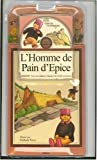 Homme de Pain d'Epice (l')(K7)