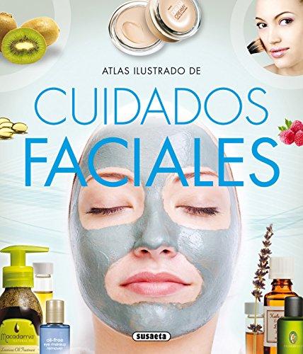 Cuidados faciales Atlas Ilustrado
