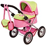 Bayer Design 13045 - Puppenwagen Trendy