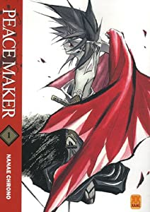 Peace Maker Edition simple Tome 1
