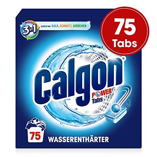 Calgon 2en1 Tabs Adoucisseur d'Eau Contre la Chaux et la...
