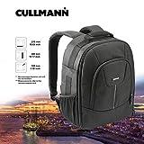 Cullmann Panama BackPack 400 Sac à dos bandoulière pour Equipement d'appareil photo...