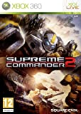 Cheapest Supreme Commander 2 on Xbox 360