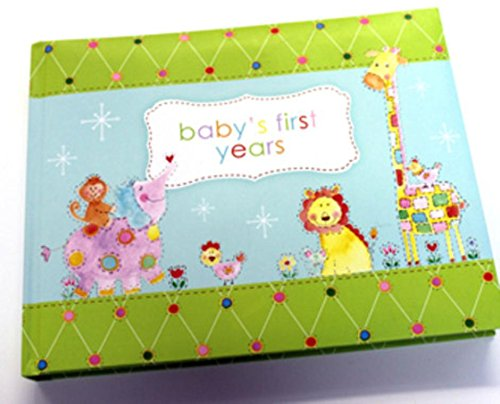 babys-first-years-album-fotografico