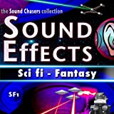Sci Fi Sound Fx Bang Impacts - Sound Effect