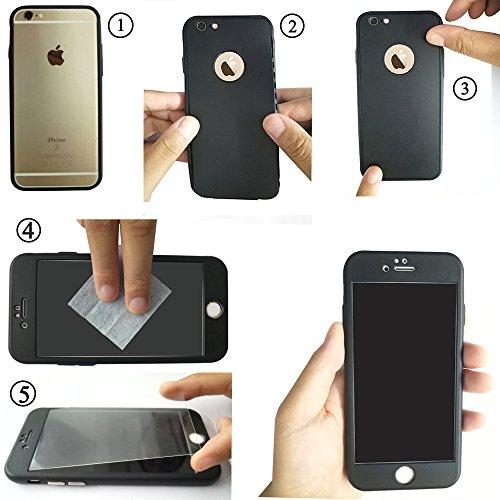 coque iphone 6 integrale silicone