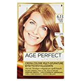L 'Oréal Paris Age Perfect by Excellence Creme Farbe multi-sfumature 6.13hellbraun beige