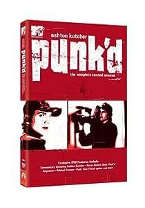 Mtv: Punk'd - Complete Second Season [DVD] [Region 1] [US Import] [NTSC]