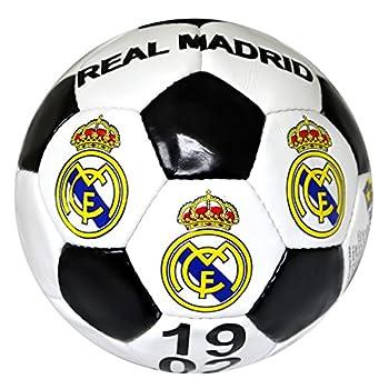 Real Madrid bal n de futbol...